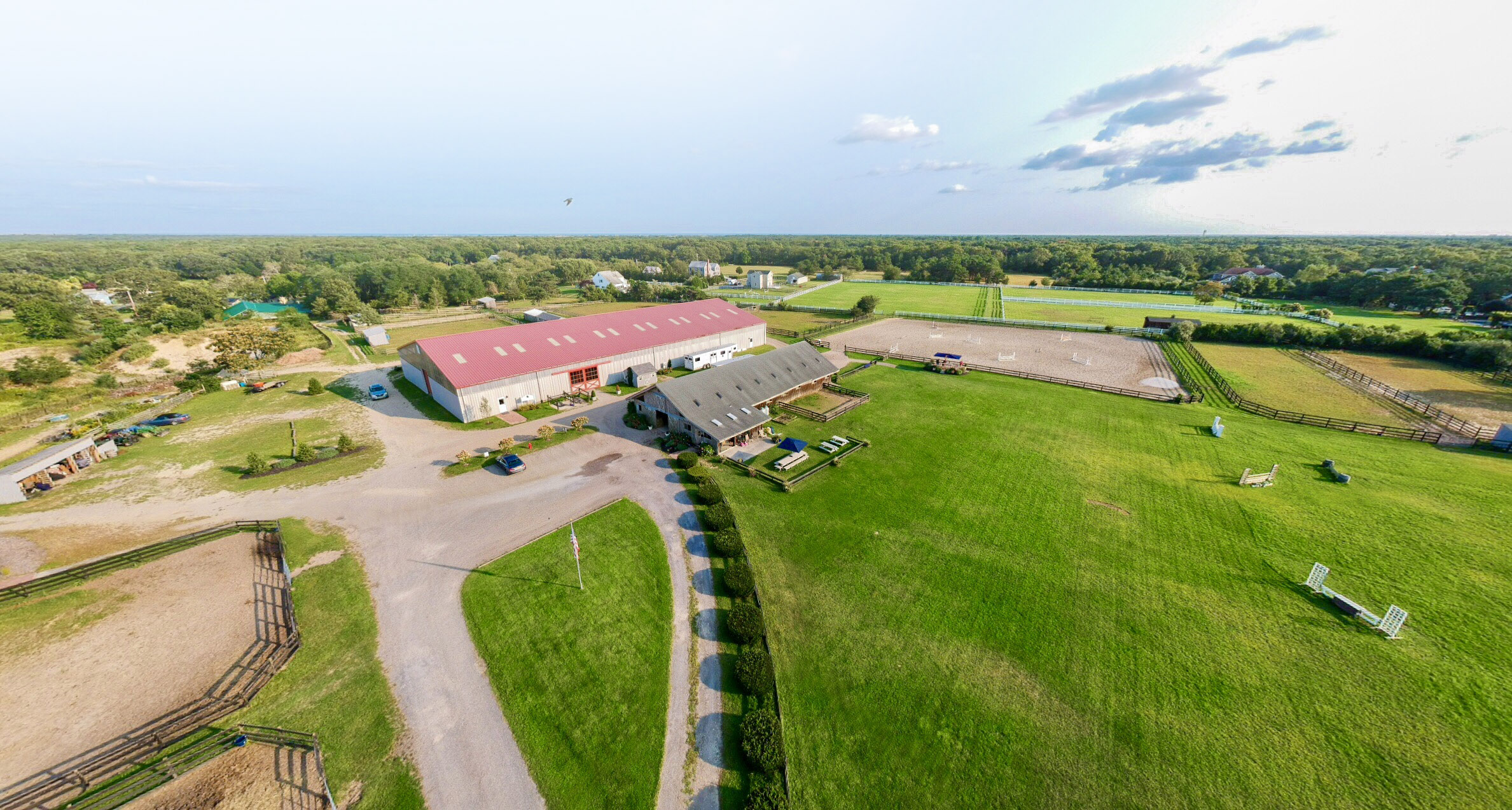 Laurel Crown Farms